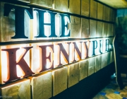 Бар The Kennypub