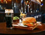 Паб «O`sullivan`s Irish Pub»